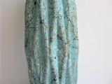 Vase |  jade | Marmor - Look